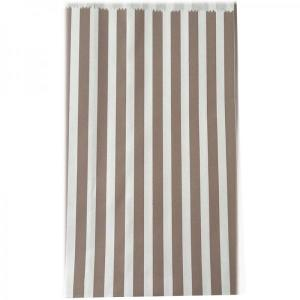 Stone Striped Candy Bags (25)