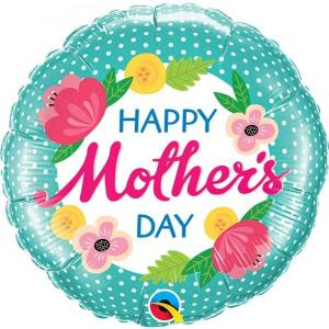 Happy Mothersday Balloon Foil 18 inch