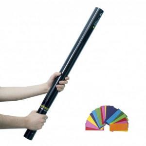 Confetti Canon ( gas trigger )