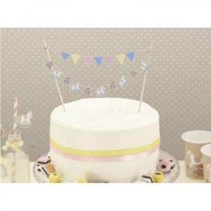 Rock-a-Bye Baby - Cake Bunting