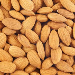 Almonds Raw (30g) x 10