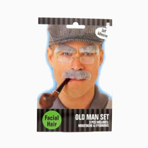 Cranky Old Man Kit