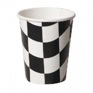 Racing Checks Cups (8)