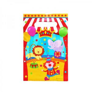 Circus Themed Party Bags (6)