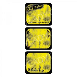 Fear Factor Party - Design Tags (8)