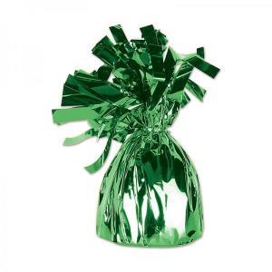 Green Balloon Weight