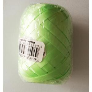 Mint Green Ribbon Bobbin 5mm x 20m