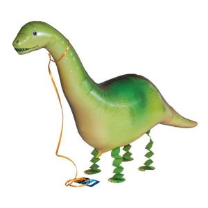 Dinosaur Walking Pets Balloon