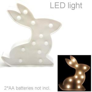 Bunny LED Light