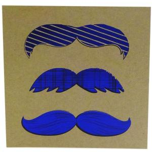 Moustache Gift Card
