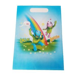 Lollos and Lettie Plastic Party Bags (8)