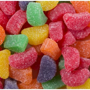 Fruit Slices (30g) x 5