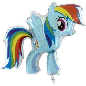 My Little Pony Supershape Balloon