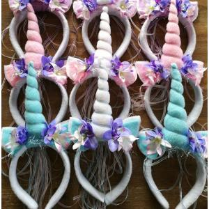 Supersoft Unicorn Headband