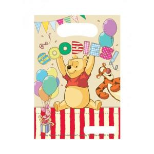 Winnie The Pooh Party Bags (6)