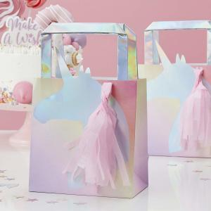 Make a Wish Party Bag (5)