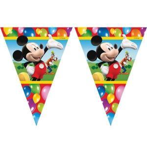 Disney Playful Mickey Bunting