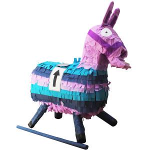Fortnite Llama Pinata