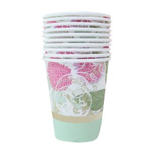Fynbos Design Paper Cups (10)
