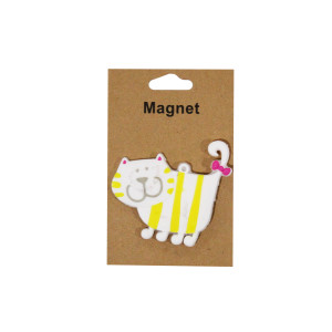 Cute Cat Magnet