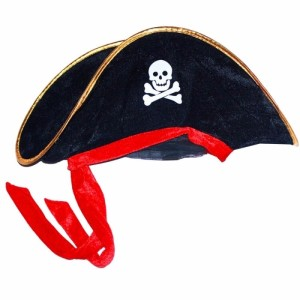 Pirate Hat Napoleon