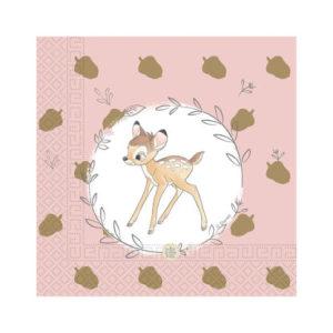 Bambi Serviettes Premium (20)