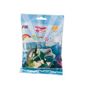 Shark Gummy Sweets