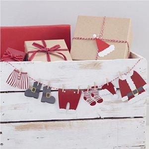 Santa & Friends - Santa