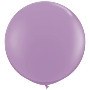 Lavender 36 inch Latex Balloon