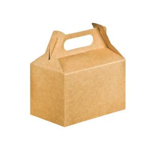 Eco Kraft Party Box Large (10)