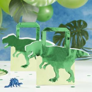 Roarsome Dinosaur Party Bags (5)