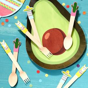 Viva La Fiesta Cutlery (18)