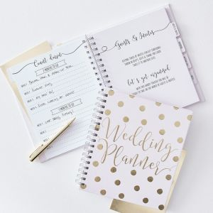 Gold Wedding Luxury Wedding Planner