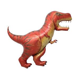 Tyrannosaurus Rex Super Shape Foil Balloon 42 inch