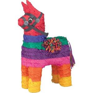 Donkey Pinata (Traditional)