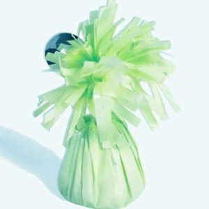 Mint Green Balloon Weight