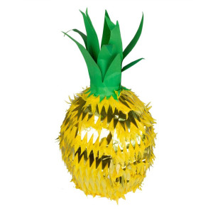 Pineapple Vibes Pinata