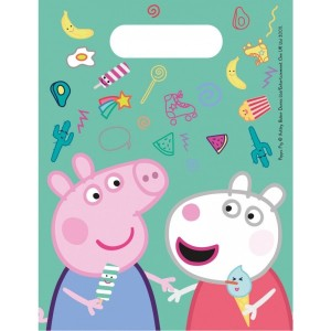 Peppa Pig Party Bags (6)
