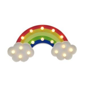 Rainbow LED Light