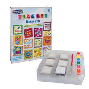 DIY Tile Magnet Kit