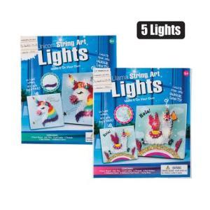 DIY String Light Kit