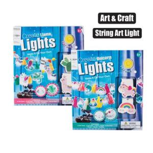 DIY String of Lights Kit