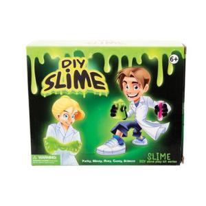 DIY Slime Lab Kit