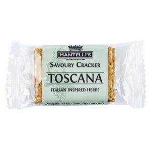 Savoury Crackers Italian Toscana 3