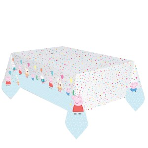 Peppa Pig Tablecover