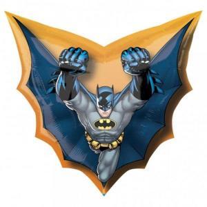 Batman Cape Supershape Balloon
