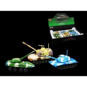 Camo Friction Tank assorted colours -each