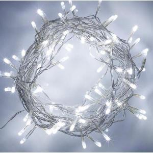 Fairy lights Ice White 5m String