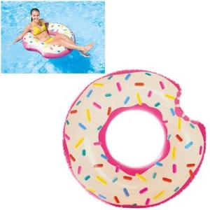 Donut Pool Floatie