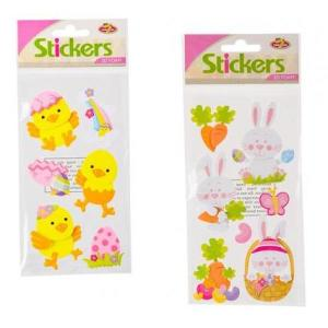 Easter Themed Stickers